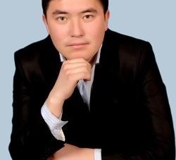 Таныс болыңыздар: Жанболат Досболов