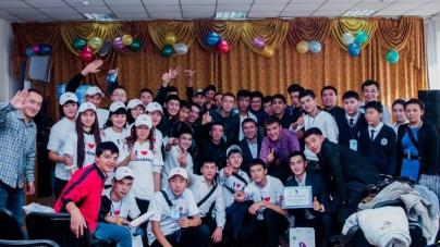 Астана қаласы,  «Жайдарман» және «Жайдарлы Жас Ұлан»  топтарына арналған семинар