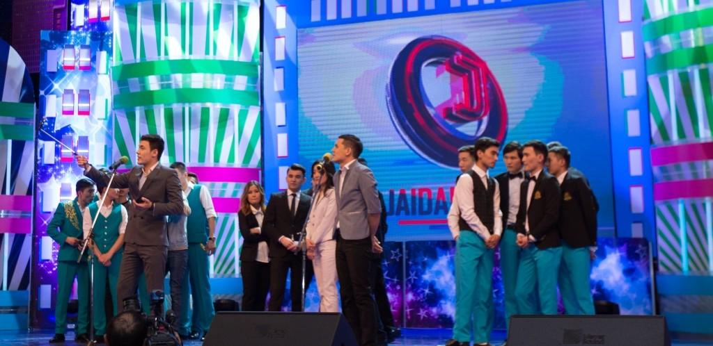 Онлайн репортаж. Жоғары лига. 1/8 финал. 1 топ | ТАРИХ МАУСЫМЫ