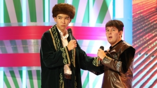 Астана қаласының чемпионы — «Тұран жастары»