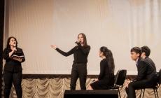 Алматы жайдарманшылары Тәуелсіздіктің 25 жылдығын тойлады