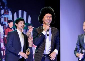 Атырау облыстық «Маусымашар-2017» фестивалі өтті