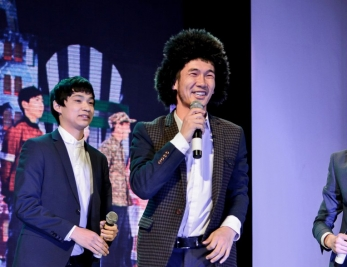 Атырау облыстық «Маусымашар» фестивалі өтті