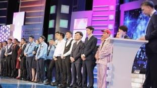 Жоғары лига 1/8 финалының ІІ топ ойыны туралы