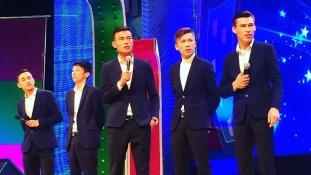 Алматы ашық лигасының «Маусымашар» фестивалі өтті
