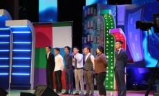 Республикалық Алматы Ашық лигасының ширек финалы өтті