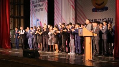 Астана қалалық«Жайдарман» біріншілігінің жартылай финалы өтті