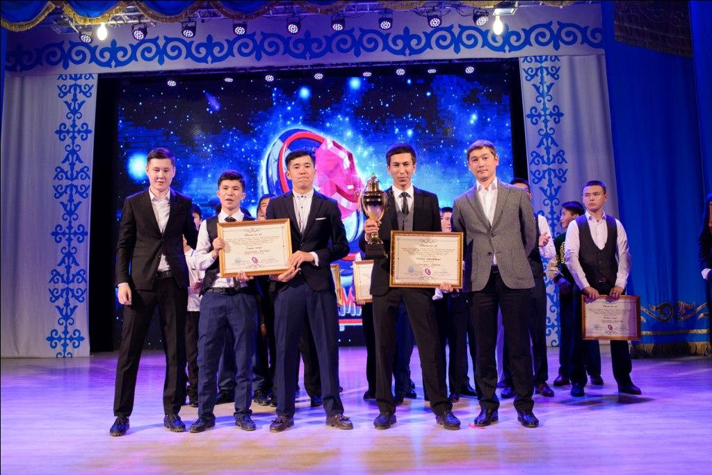 Атырау облыстық «Премьер лига-2017» финалдық ойыны