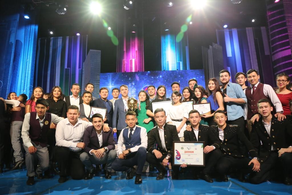 Астана қалалық біріншілігінң чемпионы — Агроlife