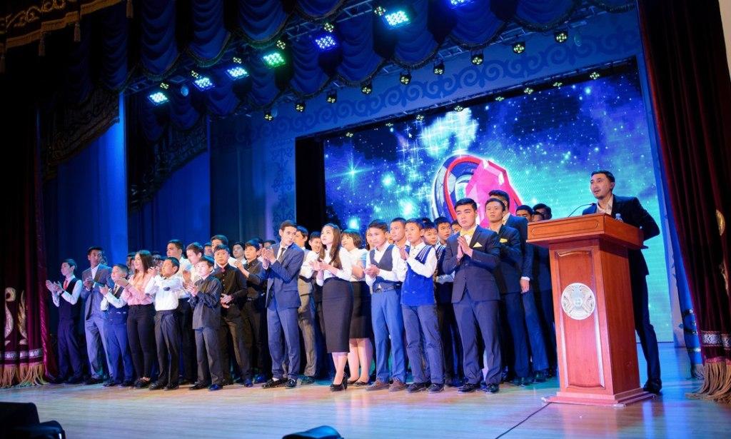 Атырау облыстық Премьер лиганың жартылай финалы