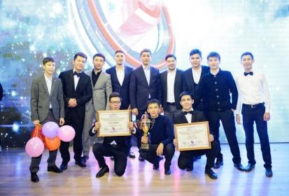 Атырау облыстық «Жоғарғы лига-2017» финалдық ойыны