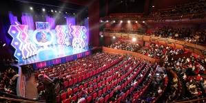 9-10 ақпанда өткен «Маусымашар-2018» фестивалінің гала-концерті