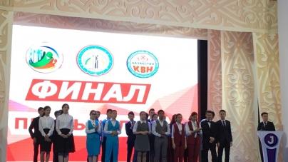 Қызылорда облыстық «Мектеп лига» және «Премьер лига» жайдарман ойындарының финалдық сайыстары өтті