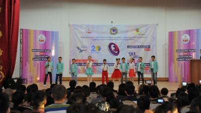 Алматы қаласының мектеп оқушылары арасында «Жайдарман» чемпионатының ¼ финалдық ойындары өтті