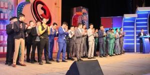 Алматы қаласының студент жастары арасында «Супер лига» чемпионатының ¼ финалдық ойындары өтті