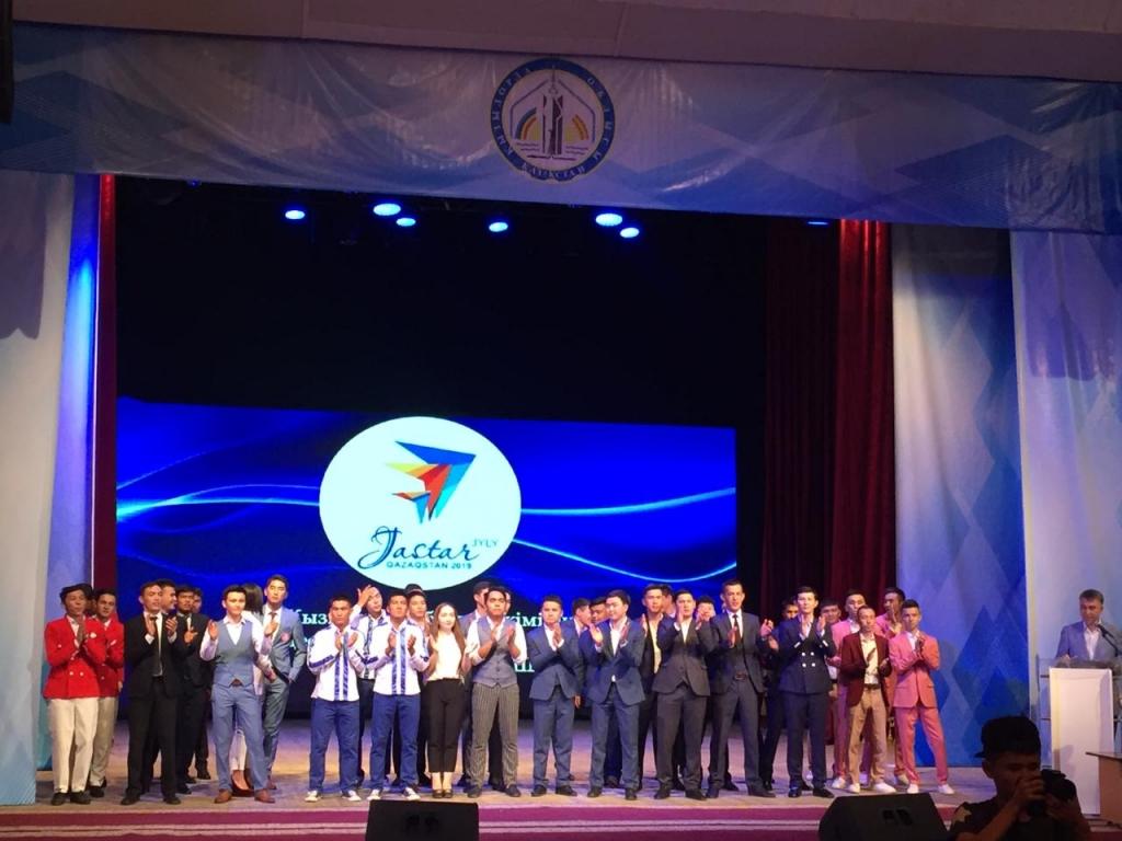 Қызылорда облысы әкімінің  жүлдесін Миллион командасы еншіледі