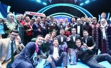 Биылғы чемпиондар — Элемент пен Фемида